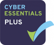 Cyber Essentials (PLUS) Badge