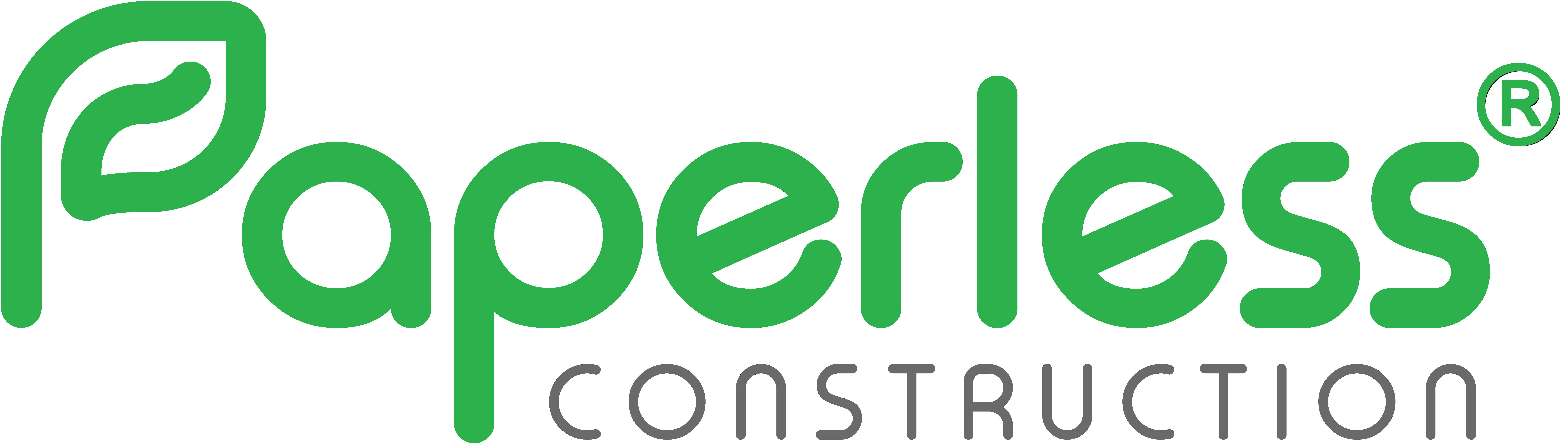 Paperless Logo PNG G-G