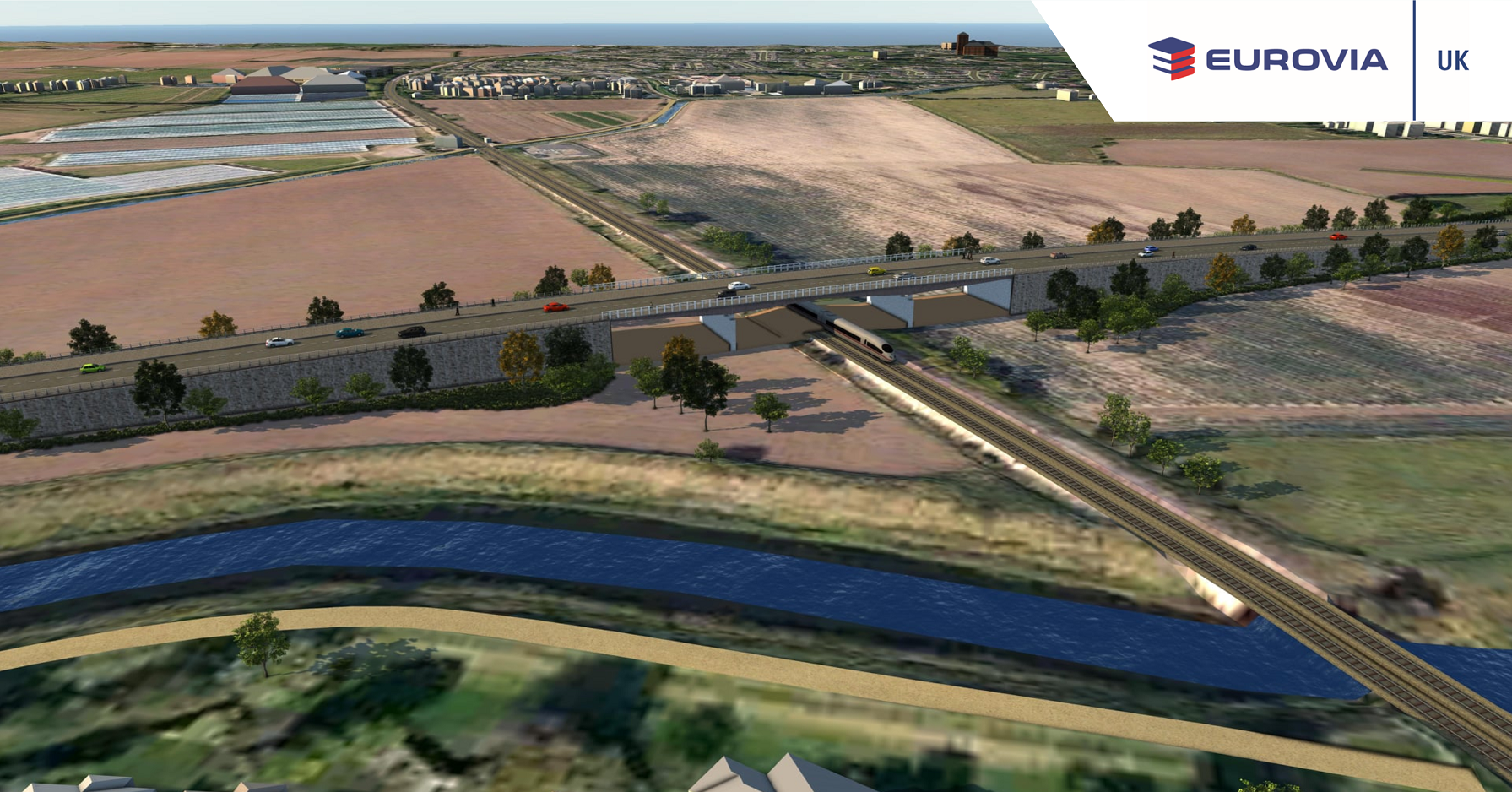 eurovia-uk-Spalding-Western-Relief-Road-project-paperless-construction-1